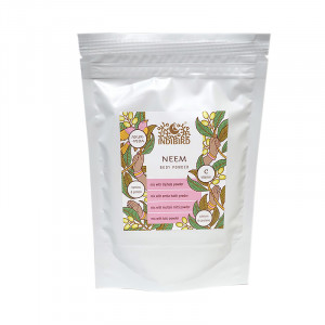 "Порошок ""Ним"" (Neem Powder) 100 гр. Indibird"